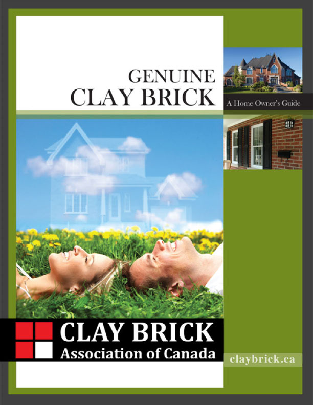 Genuine Clay Brick: A Home Owner's Guide